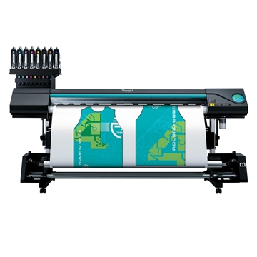 Picture of Roland RT-640 Texart Sublimation Printer