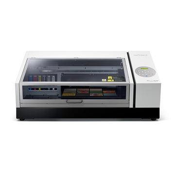 Picture of Roland VersaUV LEF2-200 Flatbed UV Printer