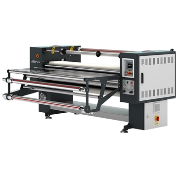 Picture of Diferro Piece & Roll to Roll Transfer Printing Machine MP Series