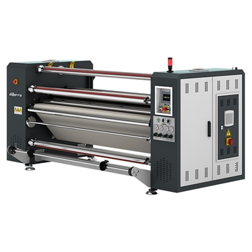 Picture of Diferro Roll to Roll Transfer Printing Machine MM Series