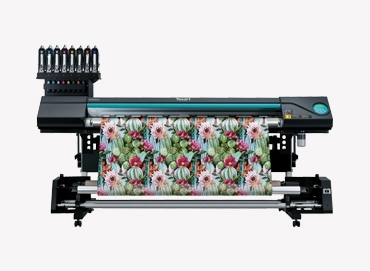 Picture for category Direct To Textile Printers