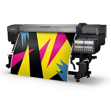 Picture of Epson SC-F9400H Sublimation Printer (Fluorescent Ink)